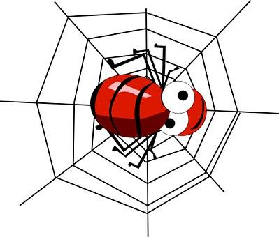 Spider 62621 340