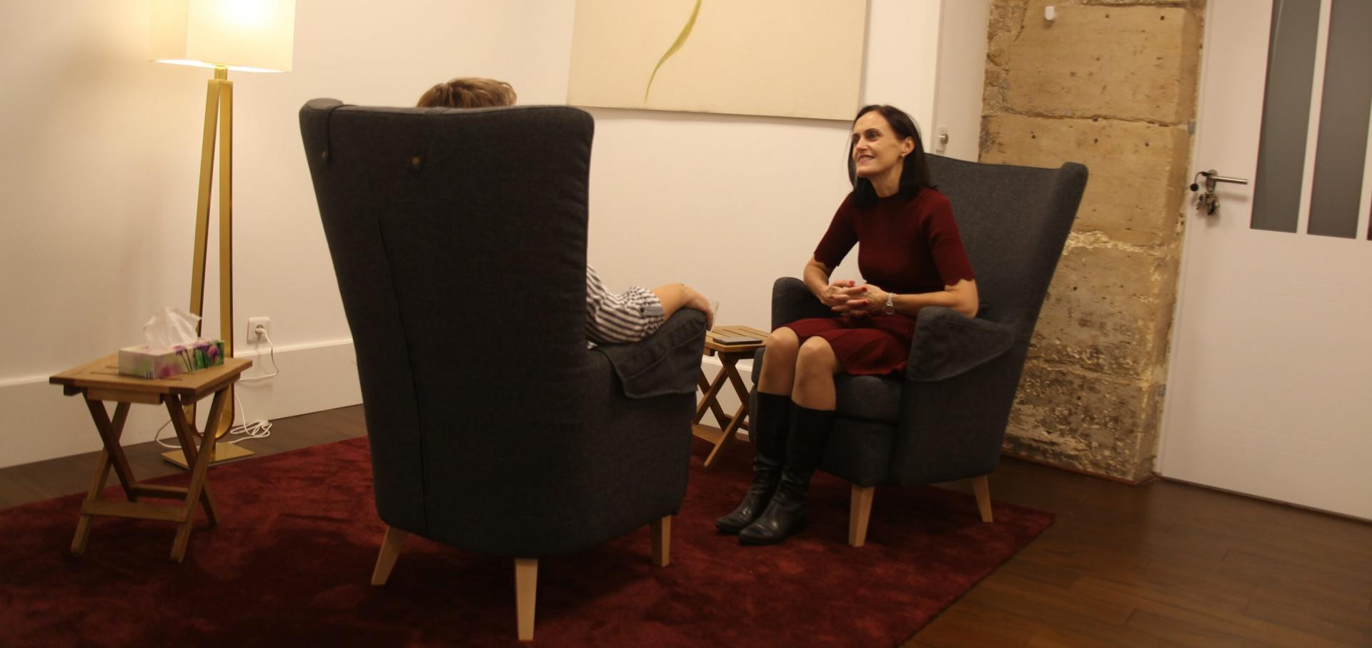 Hypnothérapeute qualifiée à Paris 3 et Chaville