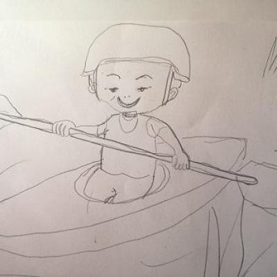 Canoetiny